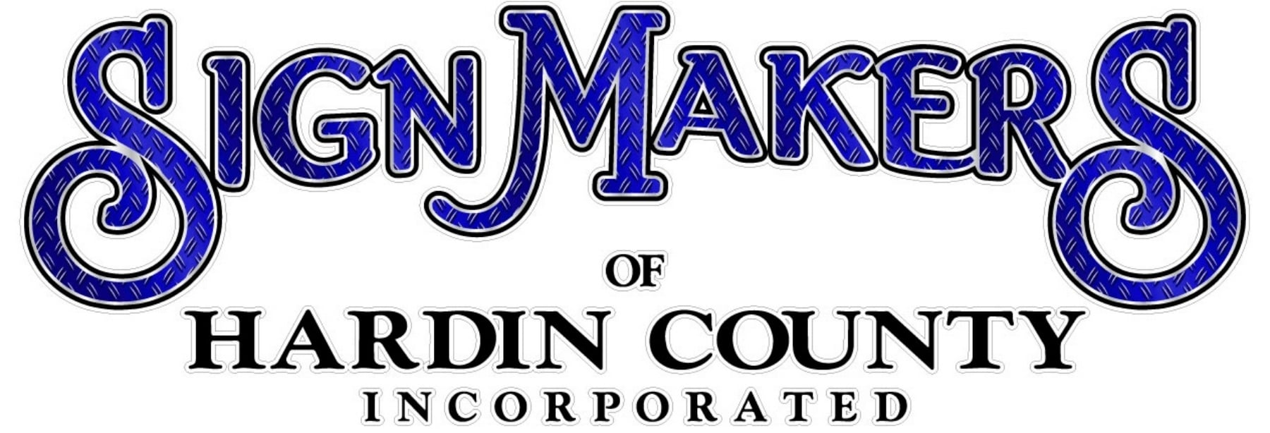 SignMakers of Hardin County Inc. logo